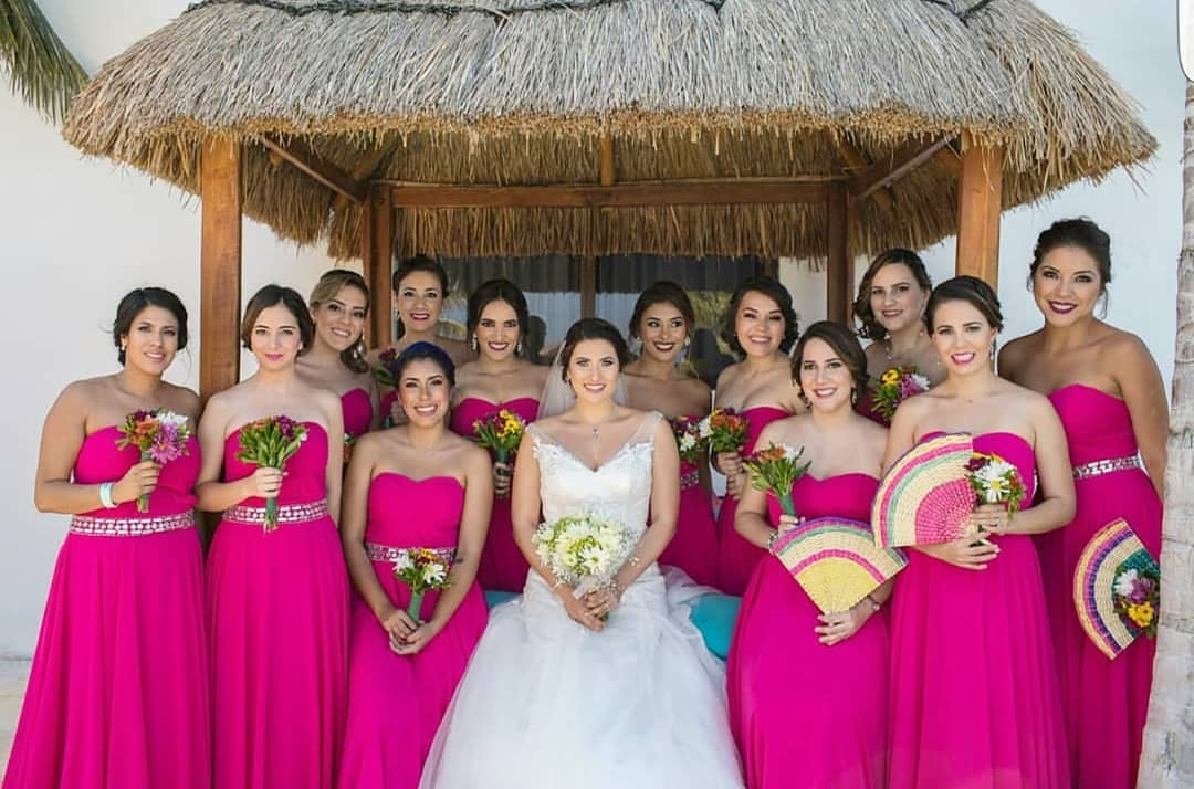 Bridesmaids-cancun