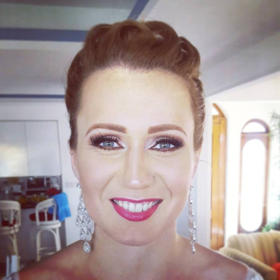 Makeup-cancun-bride